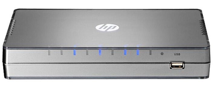 Router HP R120 Wireless 802.11ac VPN J9977A