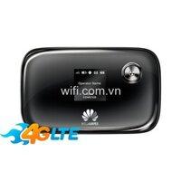 Router wifi 3G/4G Huawei E5776 150Mb