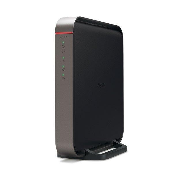 Router Wifi Buffalo WZR-900DHP