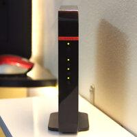 Router Wifi Buffalo WHR-1166DHP