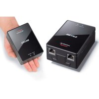 Router Wifi Buffalo WLAE-AG300N