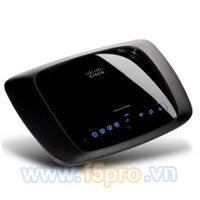 Router Wireless-N Linksys E1000