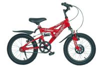 Xe đạp trẻ em ToTem TM912-16