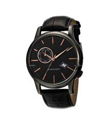 Đồng hồ nam Romanson Quartz TL0378MBBK