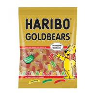 Kẹo dẻo Haribo Goldbears 160g