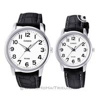 Đồng hồ đôi Casio MTP-1303L-7BVDF và LTP-1303L-7BVDF