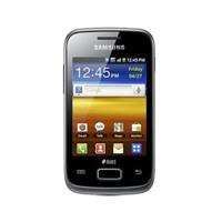 Điện thoại Samsung Galaxy Y Duos S6102 - 2 sim