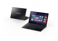 Laptop Sony Vaio Pro 11 SVP11216SG - Intel Core i5-4200U 1.6GHz, 4GB DDR3, 128GB SSD, Intel HD Graphics 4400, 11.6 inch