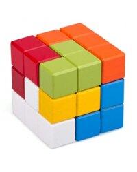Rubik 7 màu Winwintoys 60132