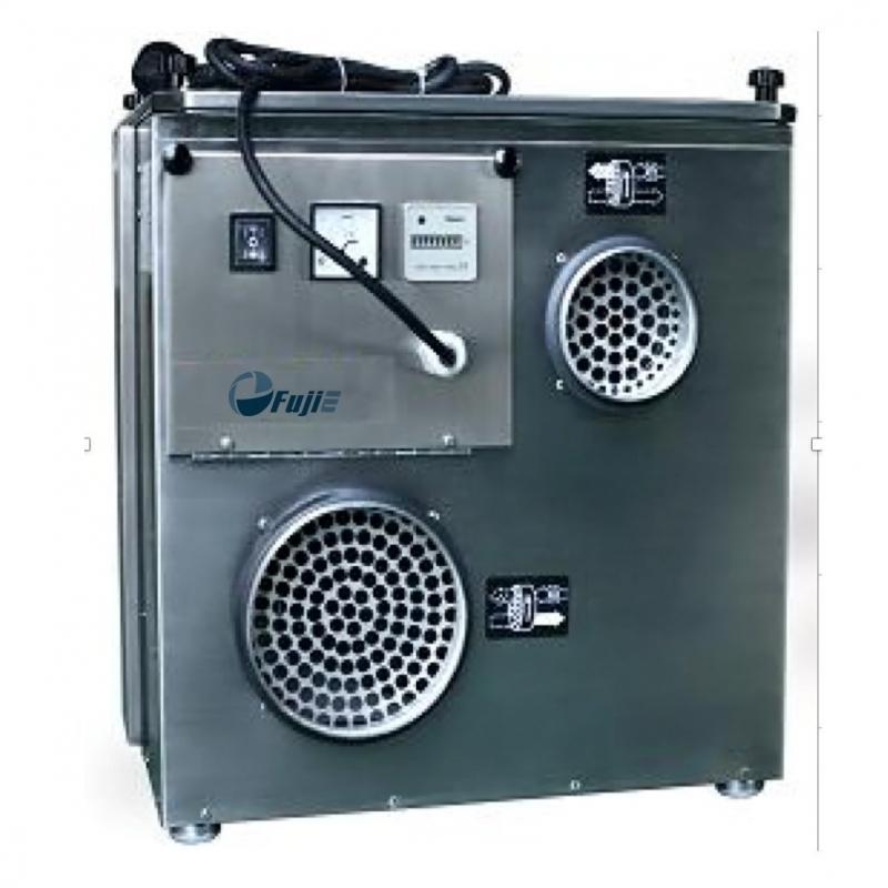 Máy hút ẩm rotor FujiE HM-WKM-550M