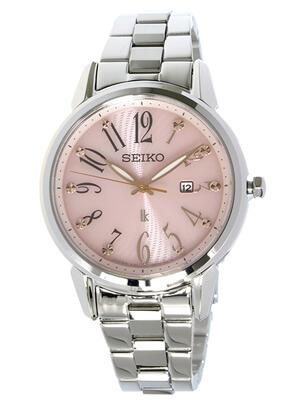 Đồng hồ nữ Seiko SUT297J1
