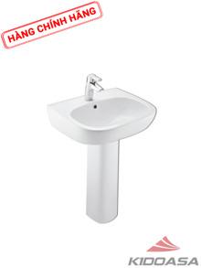 Chậu lavabo American standard 0955-WT + 0765-WT