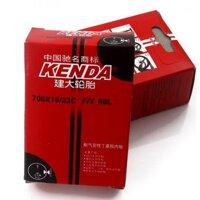 Ruột xe đạp Kenda 700x18/23c dài 60mm