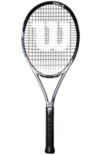Vợt tennis Wilson Nemesis Lite 100 WRT596920