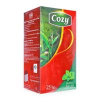 Trà hương bạc hà Cozy hộp 50g