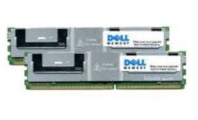 Ram sever Dell 8GB (2 x 4GB) FB-DIMM PC2-5300