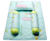 Bộ gối và tấm trải cotton Kid Jamion KKCT03 70 x 90 cm
