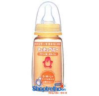 Bình sữa Chuchu PPSU BPA Free - 240ml
