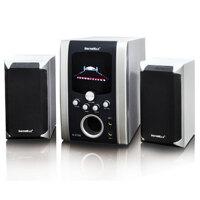 Loa Vi Tính SoundMax A2700/2.1