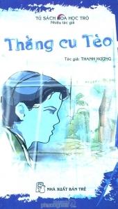 Tủ sách Hoa học trò: Thằng cu Tèo - Thanh Hương