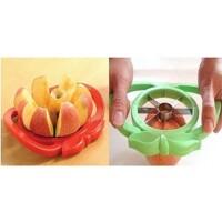 Dụng cụ cắt trái cây, táo, lê tiện lợi - GD002