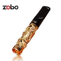Tẩu lọc thuốc khắc rồng Zobo ZB-262