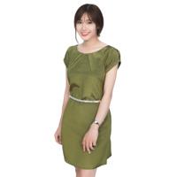 Đầm Suvanna MD090 Rêu