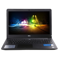 Laptop Dell Inspiron N5542 (70046717) - Intel  Haswell core i3 4005U 1.7ghz, 4GB RAM, 500GB HDD, 15.6 inch