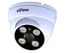 Camera AHD Dome hồng ngoại eView IRV3404A20L