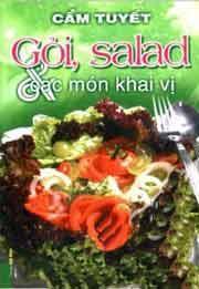 Gỏi , Salad & Các Món Khai Vị