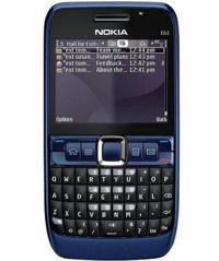 Điện thoại Nokia E63 smartphone