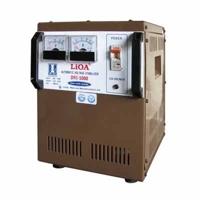 Ổn áp Lioa DRII-5000- 5 KVA
