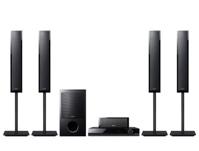 Dàn âm thanh Sony DAVTZ715 (DAV-TZ715) - 5.1, dàn DVD