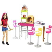 Bộ đồ chơi chị em Barbie-CGF37