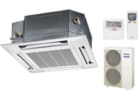 Điều hòa - Máy lạnh Panasonic F50DB4E5 - Âm trần, 2 chiều, 50000 BTU
