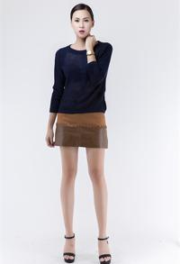 Áo len nữ 6ZAL007