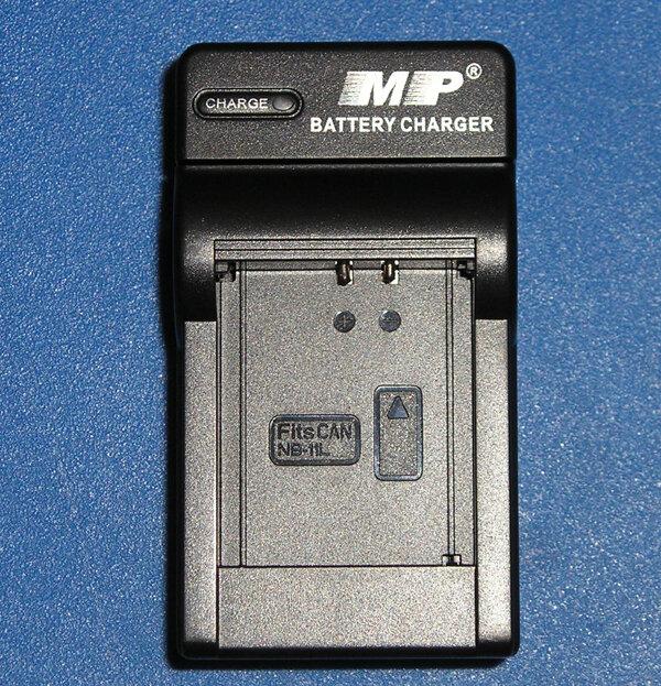 Sạc cho pin Canon NB-11L