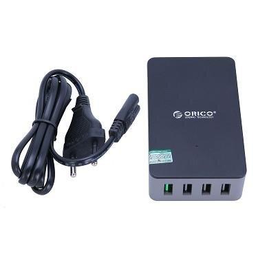 Sạc điện thoại Orico QSE-4U