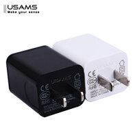 Sạc điện thoại Usams 5V-2A