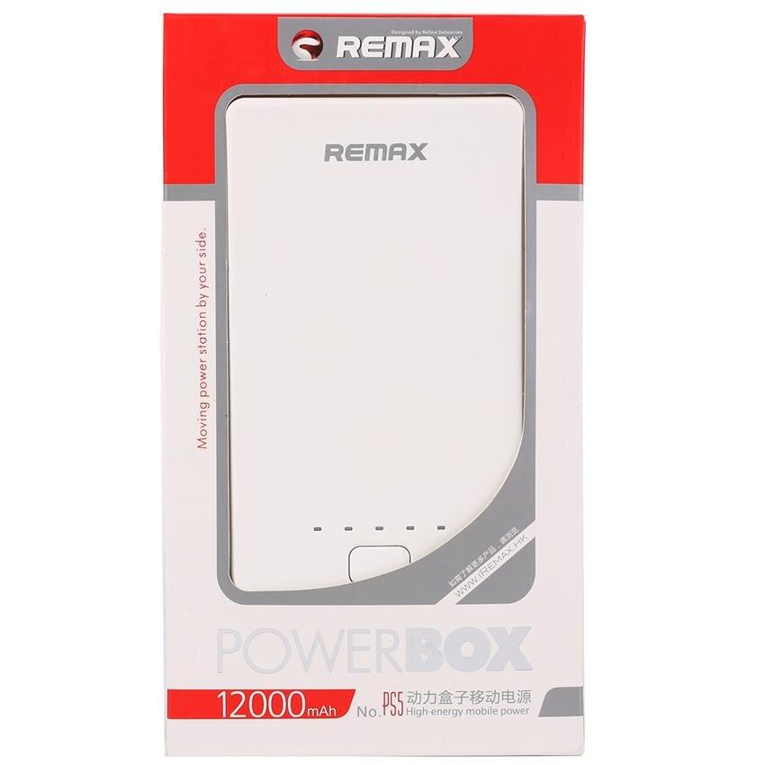 Sạc dự phòng Remax 12000mAh