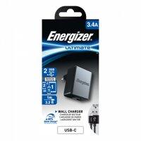 Sạc Energizer ACA2CEUUC23 - 3.4A