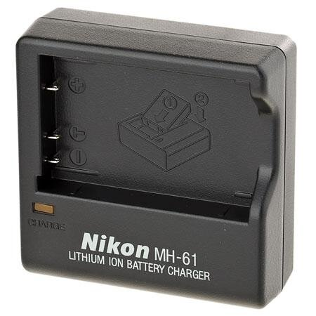 Sạc pin Nikon MH-61