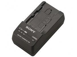 Sạc pin Sony BC-TRV