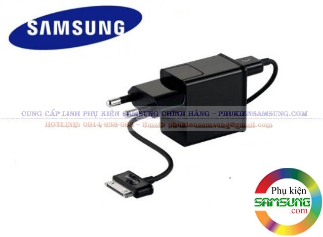 Sạc Samsung Galaxy Tab P5100