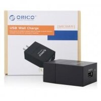 Sạc thiết bị di động 1 cổng USB Orico DCA-1U