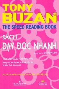 Sách dạy đọc nhanh - Tony Buzan
