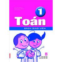 Sách giáo khoa Toán Pháp - Toán 1 (Sách Giáo viên) - Ngô Thị Hậu & Nguyễn Phương Thảo (dịch)