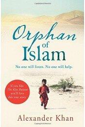 Sách ngoại văn Orphan Of Islam