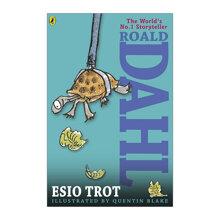 Sách ngoại văn Roald Dahl - Esio Trot