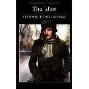 Sách ngoại văn The Idiot
